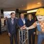 Infomarkt Lelystad Airport trekt ruim 1.400 bezoekers