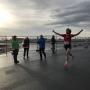 Succesvolle eerste editie hardloopwedstrijd Lelystad Airport